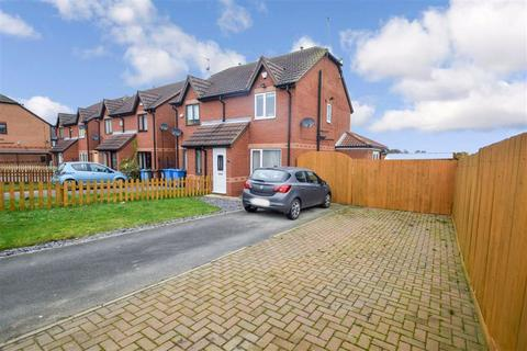 2 bedroom end of terrace house for sale - Hopewell Road, Hull, East Yorkshire, HU9