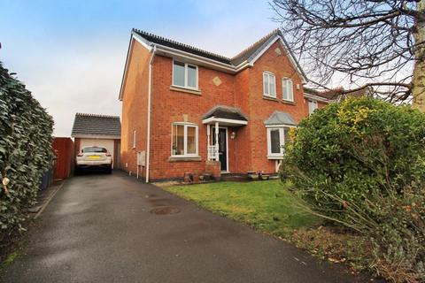 4 bedroom detached house to rent - Thistle Close, Hesketh Bank, Preston