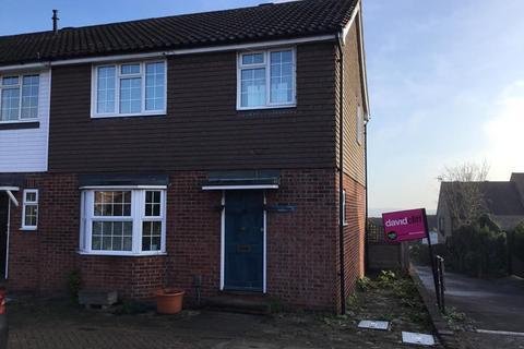 3 bedroom end of terrace house to rent - Terrace Road North, Binfield, Bracknell, RG42