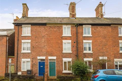 3 bedroom terraced house to rent - Willow Street, Oswestry, SY11