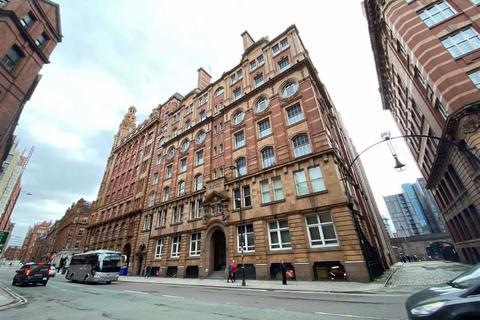 Studio for sale - Lancaster House, 71 Whitworth Street, Manchester