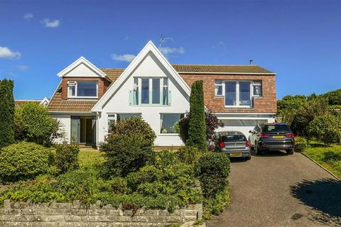 4 bedroom detached house for sale - Cambridge Gardens, Langland, Swansea