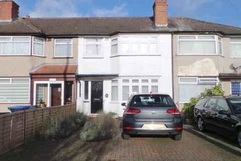 3 bedroom terraced house for sale - Wellstead Avenue, Edmonton, N9