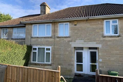 3 bedroom terraced house to rent - Westerleigh Road, Bath