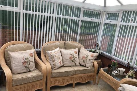 3 bedroom detached bungalow for sale - Lichfield Road, Cannock