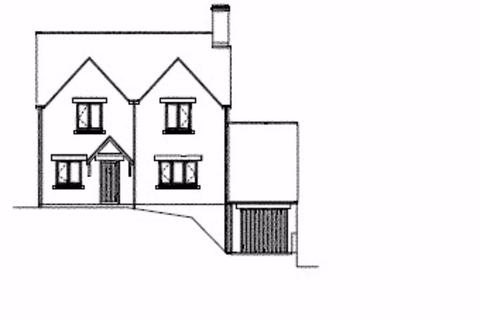 Land for sale - Hunger Hill, Dursley, GL11