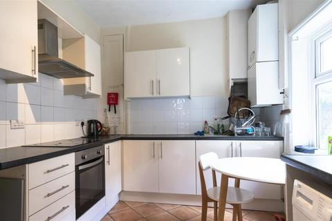 4 bedroom house to rent - 72 Brunswick Street, Broomhall, Sheffield
