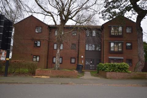1 bedroom flat for sale - The Lindens, Rotton Park Road, Edgbaston