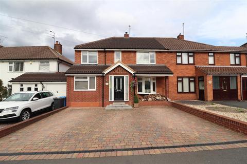 4 bedroom semi-detached house for sale - Chapel Lane, Codsall, Wolverhampton