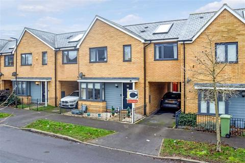 3 bedroom link detached house for sale - Butter Row, Wolverton, Milton Keynes