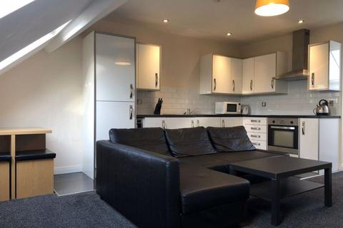 1 bedroom flat to rent - Castle Street, Hull
