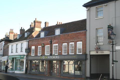 2 bedroom flat to rent - Market Square, Westerham