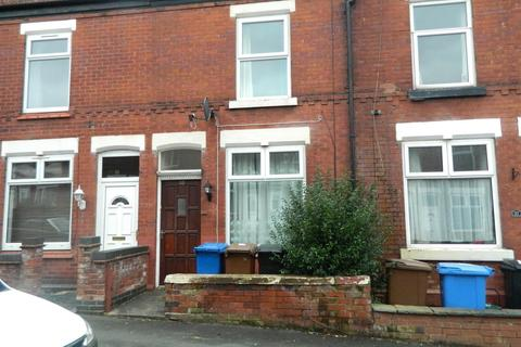2 bedroom terraced house to rent - Freemantle Street, Stockport
