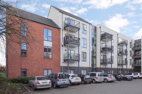 1 bedroom retirement property for sale - Queensway Court, Queensway, Leamington Spa, CV31