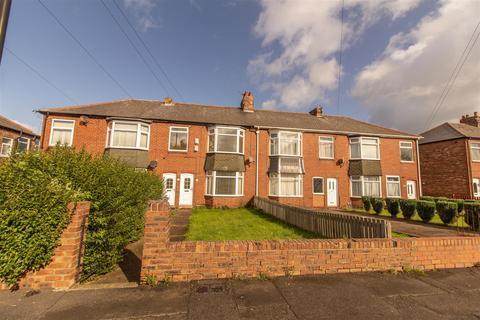 2 bedroom ground floor flat to rent - Brookland Terrace, North Shields