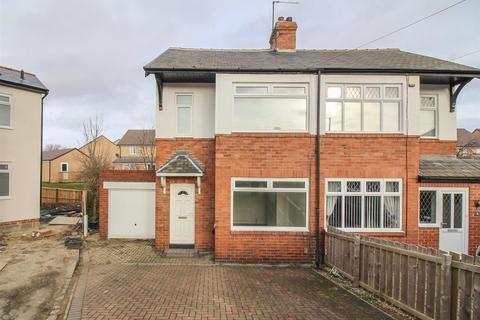 2 bedroom semi-detached house - Garthfield Corner, Newcastle Upon Tyne