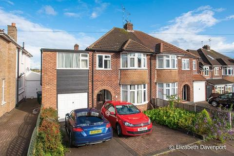 5 bedroom semi-detached house for sale - Stoney Road, Stivichall, Coventry