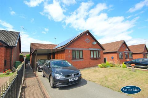 3 bedroom detached house to rent - 66 Allen Road, Beighton, Sheffield, S20 1EY