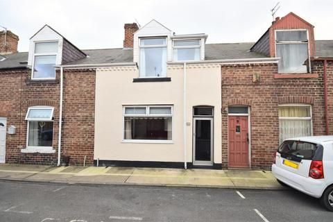 3 bedroom terraced house for sale - Lord Street, Silksworth, Sunderland