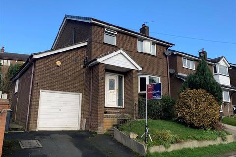 3 bedroom detached house for sale - Lantern View, New Mills, High Peak, Derbyshire