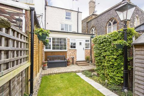 2 bedroom end of terrace house for sale - Albion Street, BROADSTAIRS