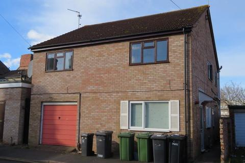 2 bedroom flat for sale - Burmer Road, Peterborough