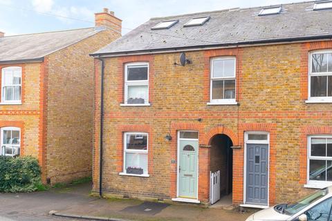 3 bedroom house for sale - Molewood Road, Hertford