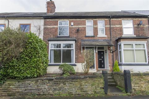4 bedroom terraced house for sale - Hasland Road, Hasland, Chesterfield
