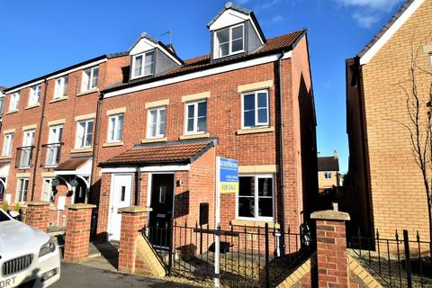 3 bedroom end of terrace house for sale - Watson Park, Spennymoor