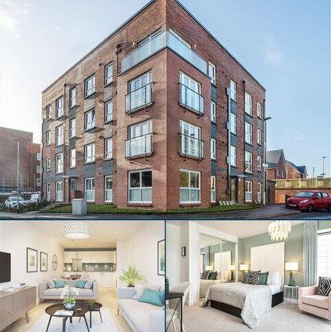 2 bedroom apartment for sale - Plot 99, Dexter at Riverside @ Cathcart, Kintore Road, Newlands, GLASGOW G43