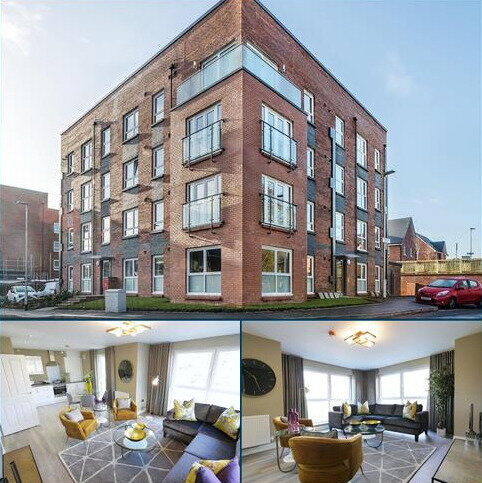 2 bedroom apartment for sale - Plot 96, Dexter at Riverside @ Cathcart, Kintore Road, Newlands, GLASGOW G43