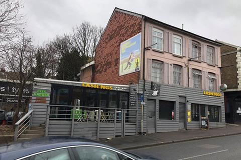 Bar and nightclub for sale - Lashings, 81-83 , Upper Stone Street, Maidstone, Kent, ME15 6HE