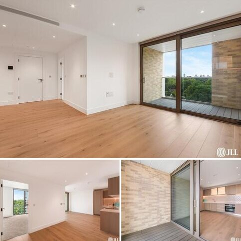 1 bedroom apartment for sale - Radley House, Palmer Road, Prince Of Wales Drive, London SW11