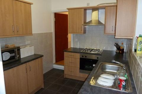 4 bedroom property to rent - Tennyson Street, Leicester, LE2 1HS