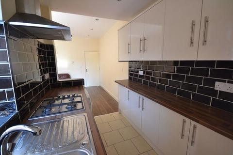 4 bedroom terraced house to rent - Edward Road, Clarendon Park, Leicester, LE2 1TF