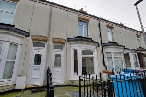 2 bedroom terraced house to rent - WILTON AVE, HOLLAND ST, HULL