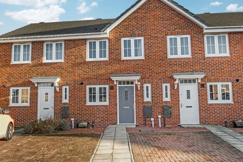 2 bedroom terraced house for sale - Arkless Grove, The Grove, Consett, Durham, DH8 8AB