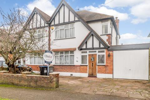 3 bedroom semi-detached house for sale - Carlton Avenue West, Wembley, Middlesex
