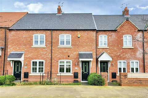 2 bedroom terraced house for sale - Village Green Way, Kingswood, Hull, East Yorkshire, HU7