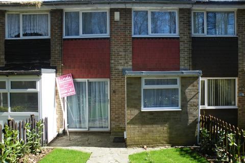 3 bedroom terraced house to rent - Guildford Gardens, Strood, ME2