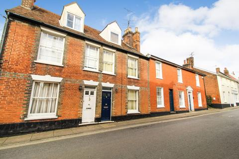 3 bedroom cottage to rent - Cumberland Street, Woodbridge
