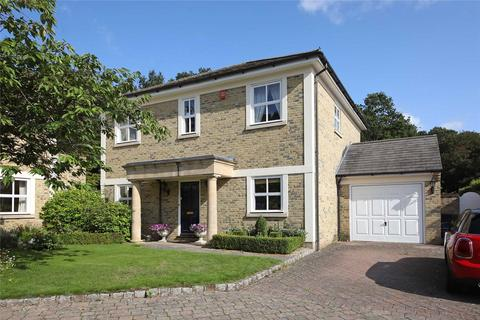 3 bedroom detached house for sale - Orkney Court, Taplow, Maidenhead, SL6