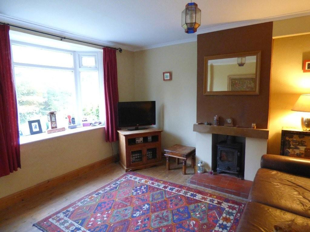 3 Bedrooms Semi Detached House for sale in Coley Lane, Little Haywood, Stafford