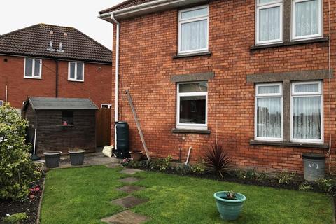 3 bedroom end of terrace house for sale - Archers Way, Glastonbury BA6