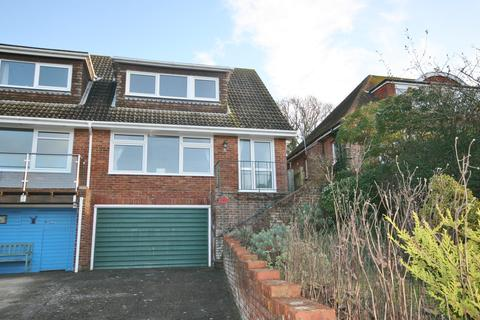 4 bedroom semi-detached house for sale - Longhill Road, Ovingdean, Brighton BN2
