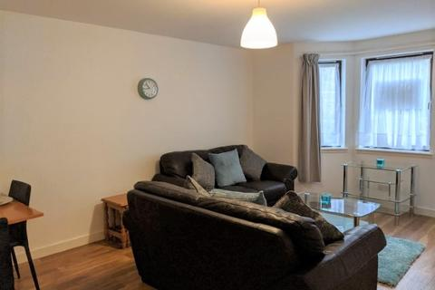 2 bedroom flat to rent - Cherrybank Gardens, City Centre, Aberdeen, AB11 6FJ