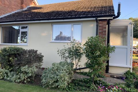 2 bedroom semi-detached bungalow for sale - Avalon Estate, Glastonbury BA6