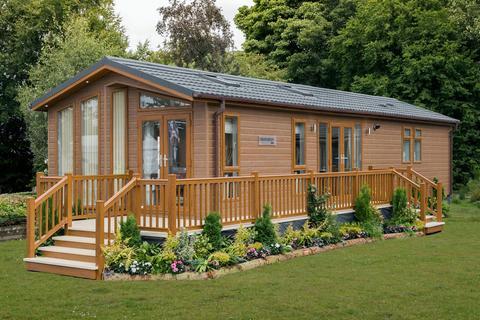 2 bedroom property for sale - Tanner Farm Park Goudhurst Road, Marden, Tonbridge TN9