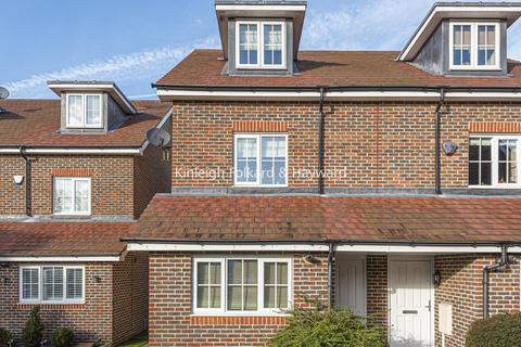 3 bedroom semi-detached house for sale - Cheyne Park Drive, West Wickham