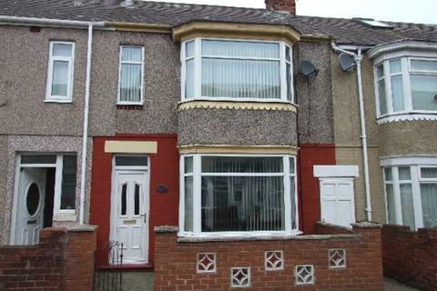 3 bedroom terraced house for sale - Leamington Drive, Hartlepool